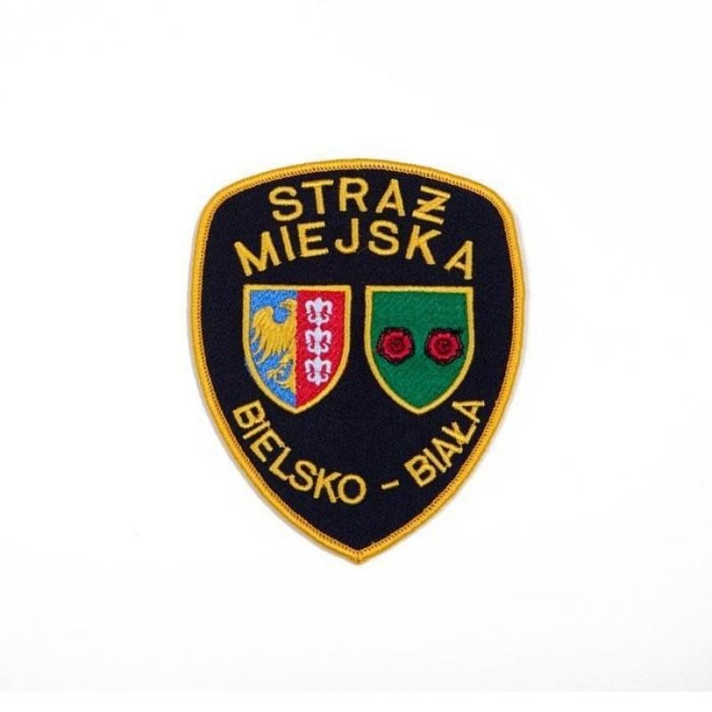 haft mundurowy straży miejskiej 11