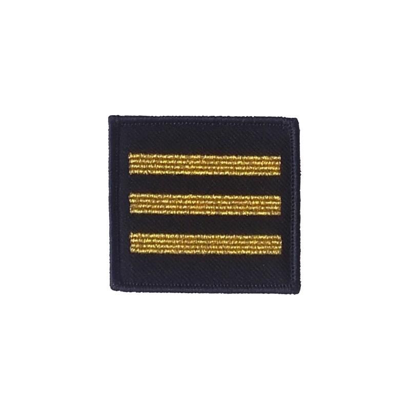Dystynkcja na pierś funkcjonariusza Straży Miejskiej